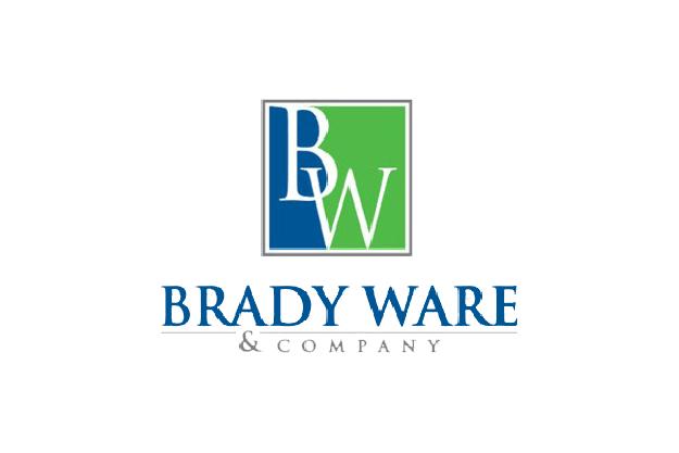 Brady Ware & Company Logo