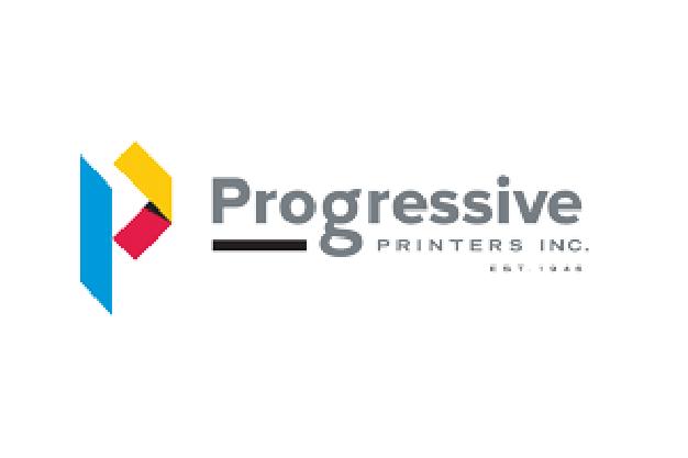 Progressive Printers Logo