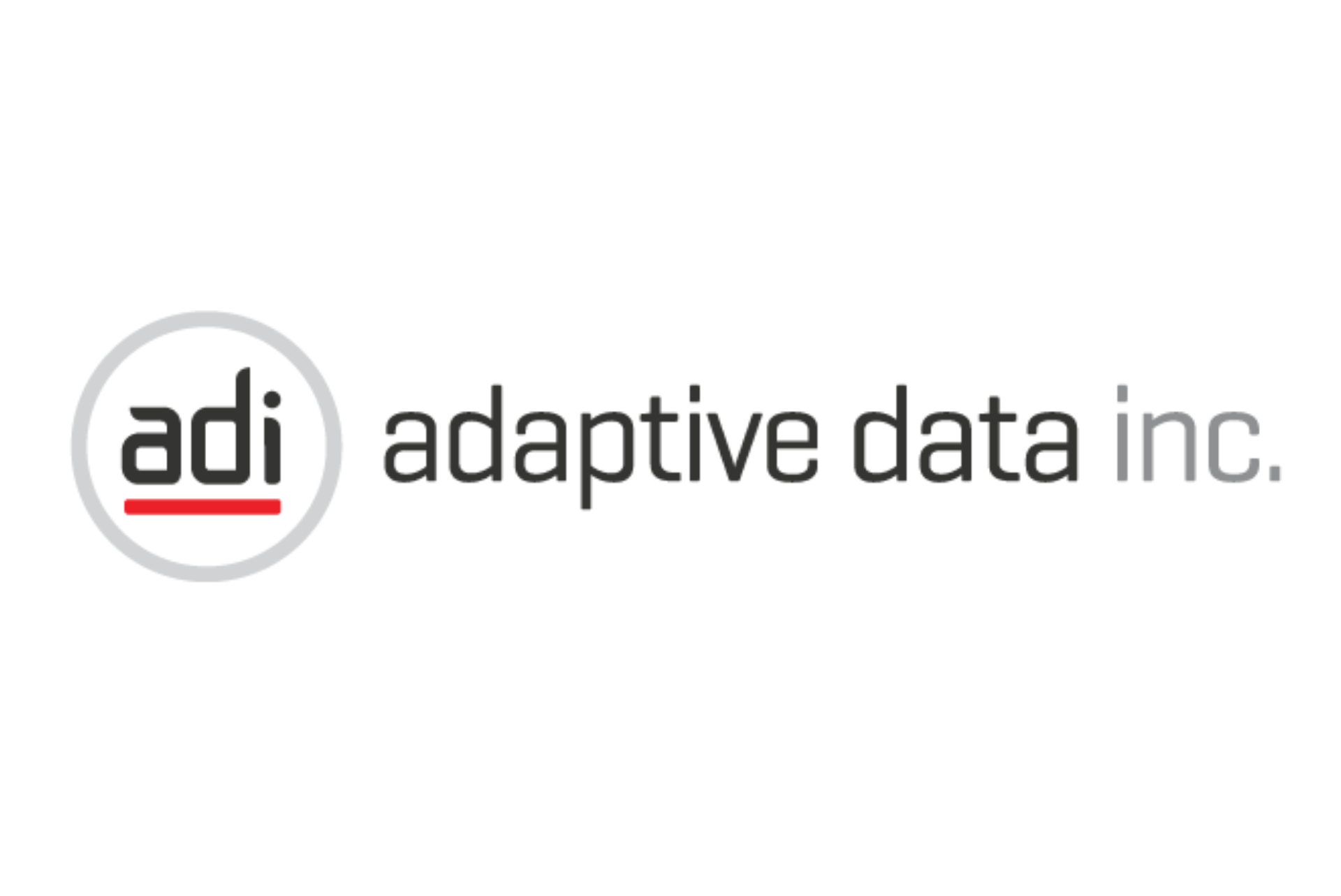 AdaptiveDataInc